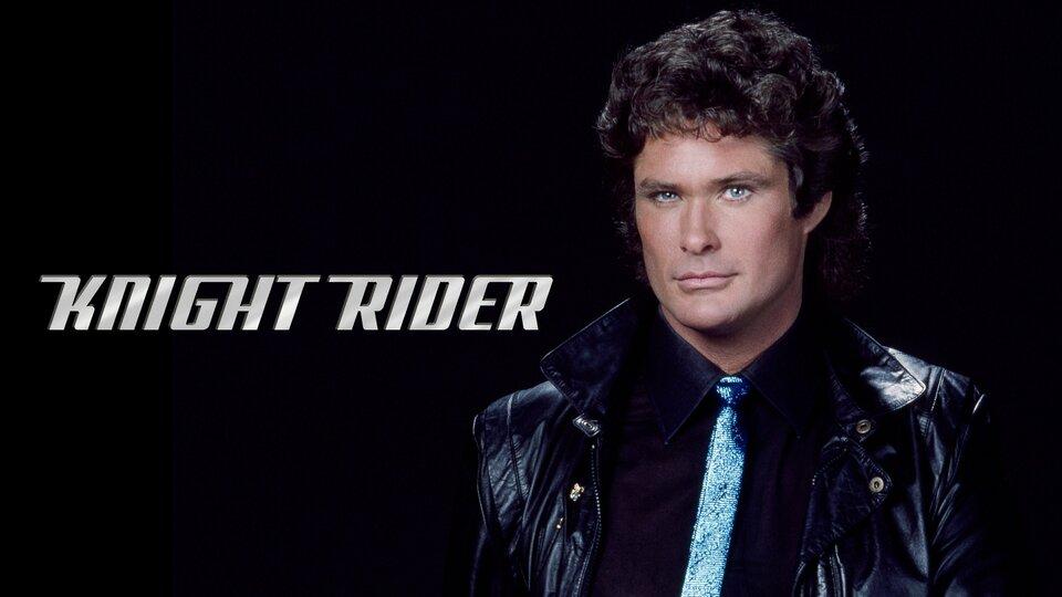 Knight Rider - NBC