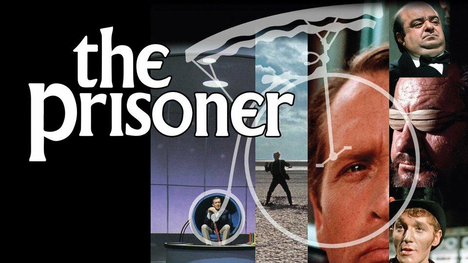 The Prisoner (1967) -