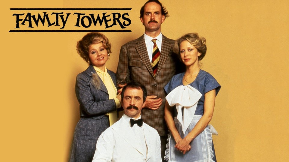 Fawlty Towers - BBC America