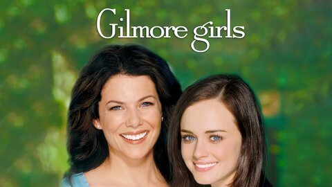 Gilmore Girls (The CW)