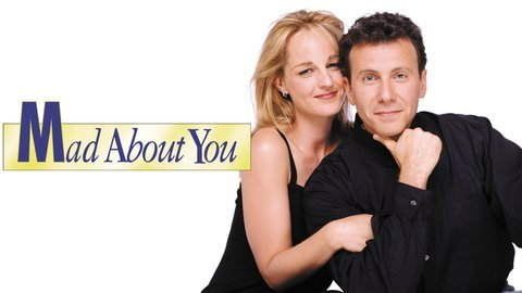 Mad About You (Amazon Prime Video)