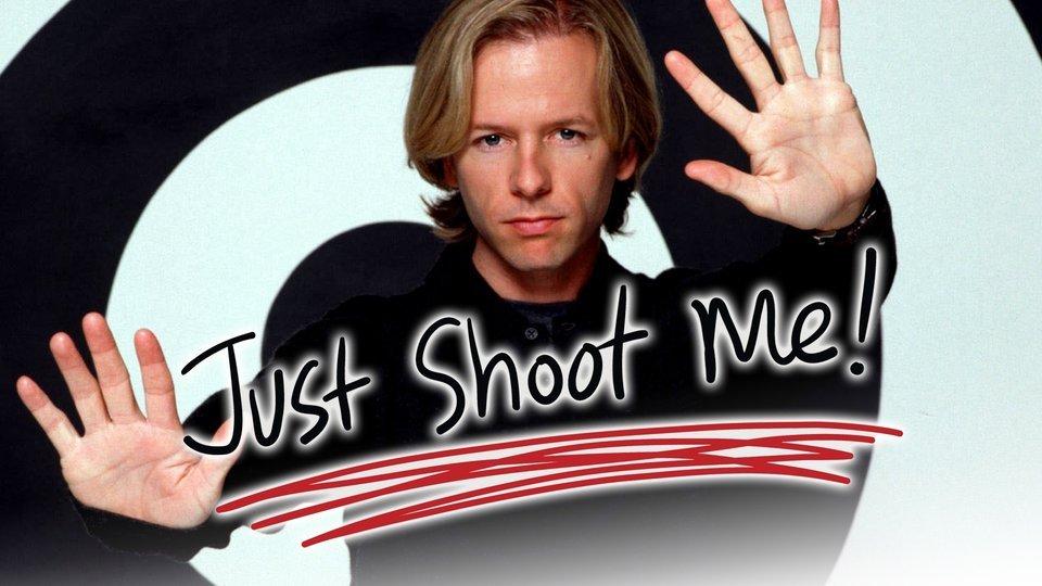 Just Shoot Me (NBC)