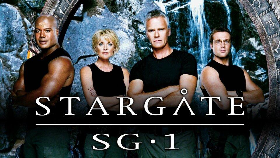 Stargate SG-1 (Showtime)