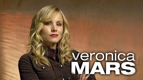 Veronica Mars - The CW