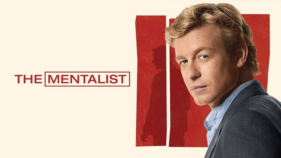 The Mentalist - CBS