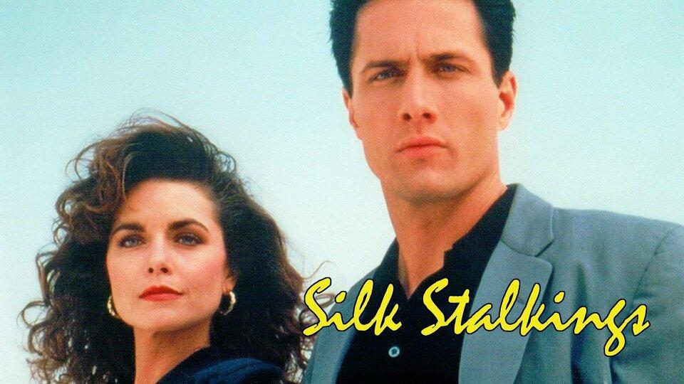 Silk Stalkings - USA Network