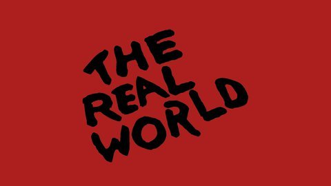 The Real World - MTV