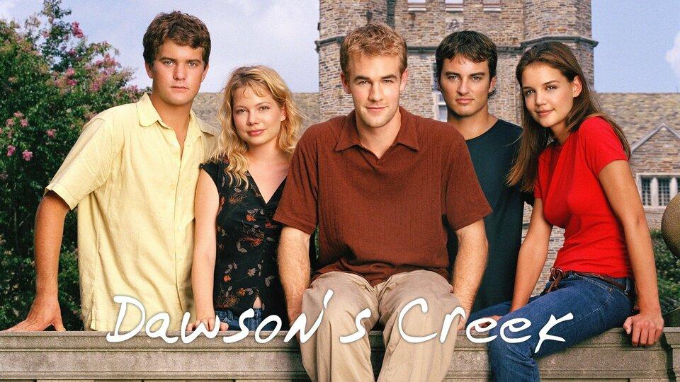 Dawson's Creek - The WB