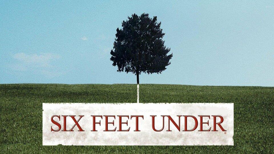Six Feet Under - HBO