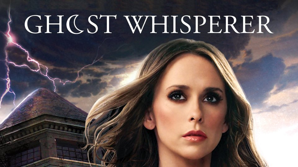 Ghost Whisperer - CBS
