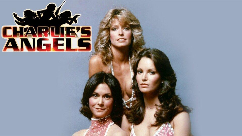 Charlie's Angels - ABC