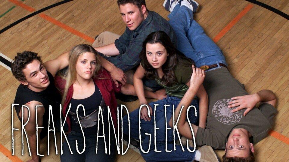 Freaks and Geeks - NBC