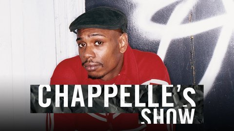 Chappelle's Show - Comedy Central