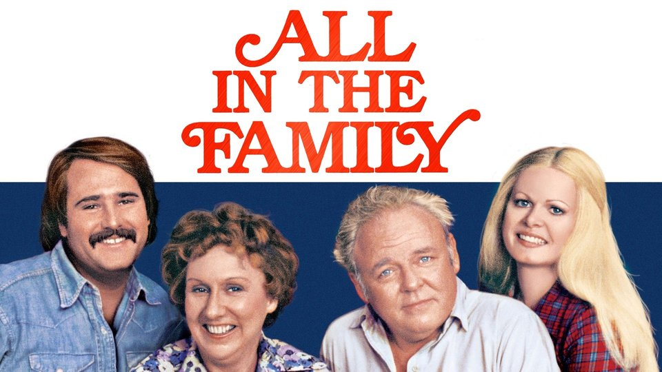 All in the Family - CBS