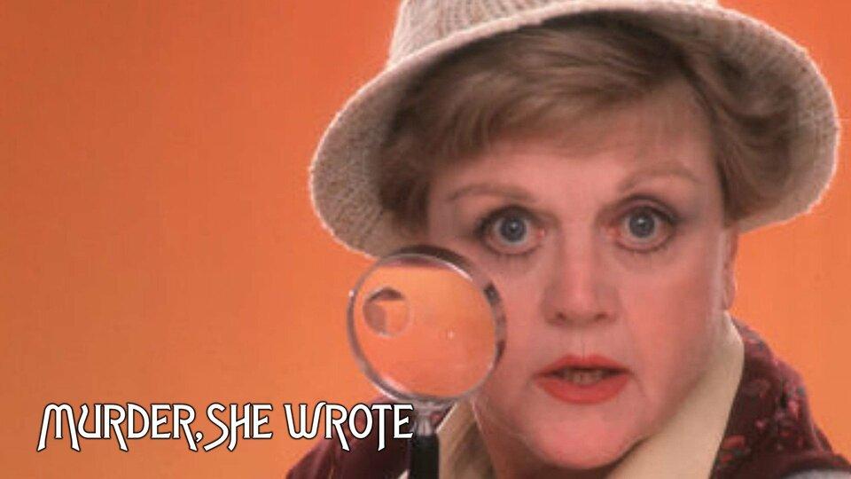 Murder, She Wrote - CBS