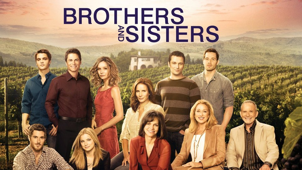 Brothers & Sisters - ABC