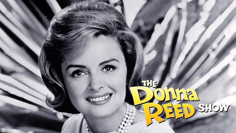 The Donna Reed Show - ABC