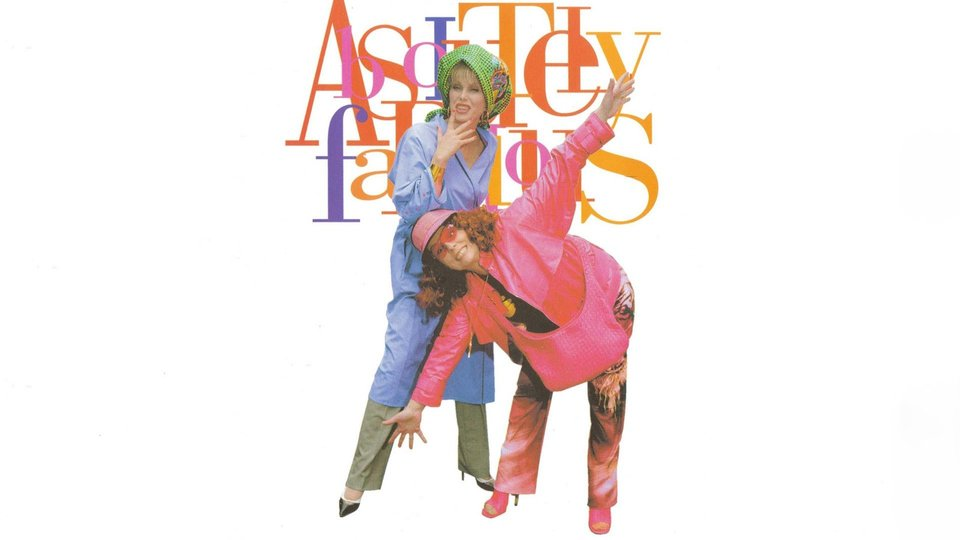 Absolutely Fabulous (Comedy Central)