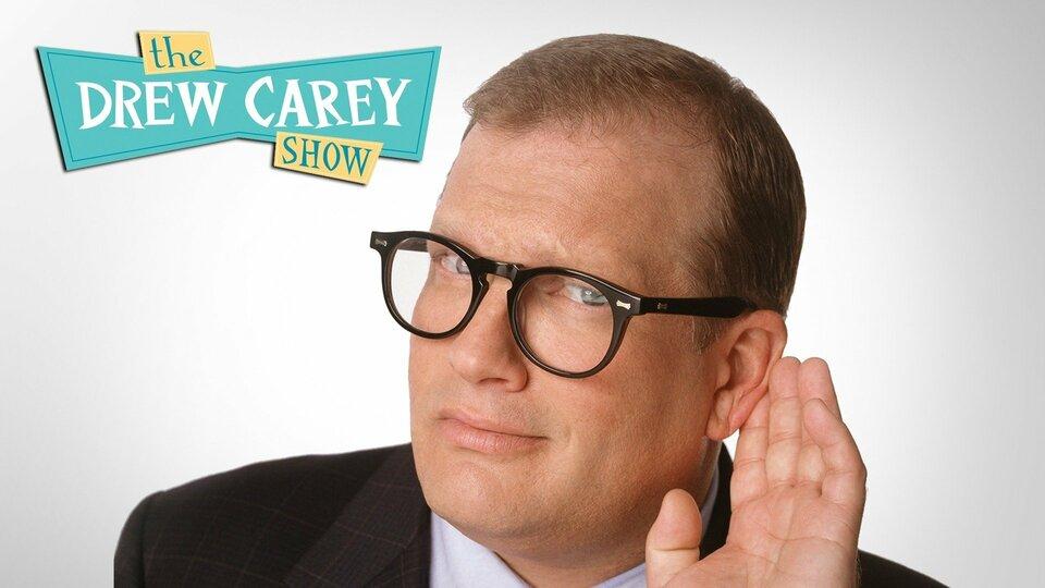The Drew Carey Show - ABC