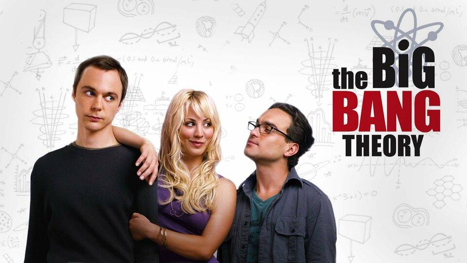 The Big Bang Theory - TBS