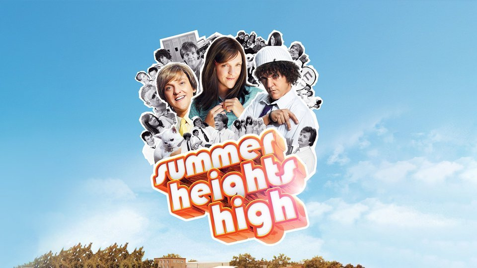 Summer Heights High (HBO)