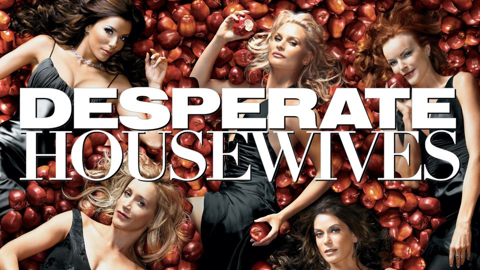 Desperate Housewives - ABC