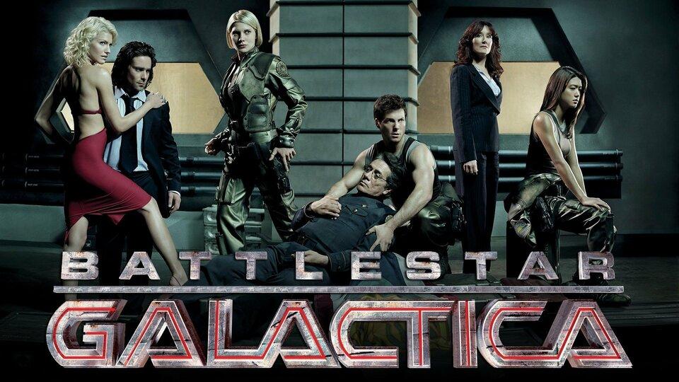 Battlestar Galactica - USA Network