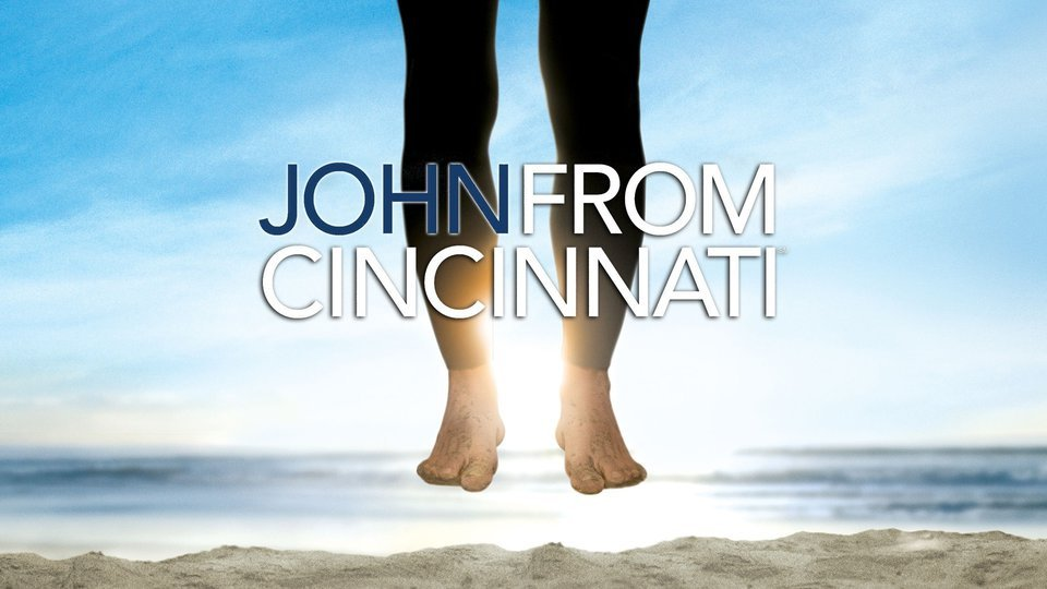 John From Cincinnati - HBO