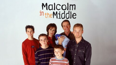 Malcolm in the Middle - FOX
