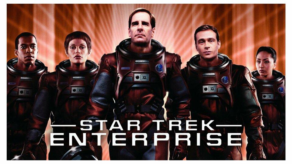Star Trek: Enterprise (UPN)