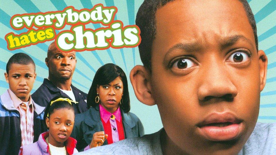 Everybody Hates Chris (FOX)