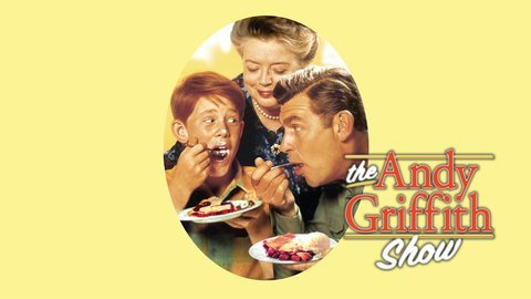 The Andy Griffith Show - Me TV