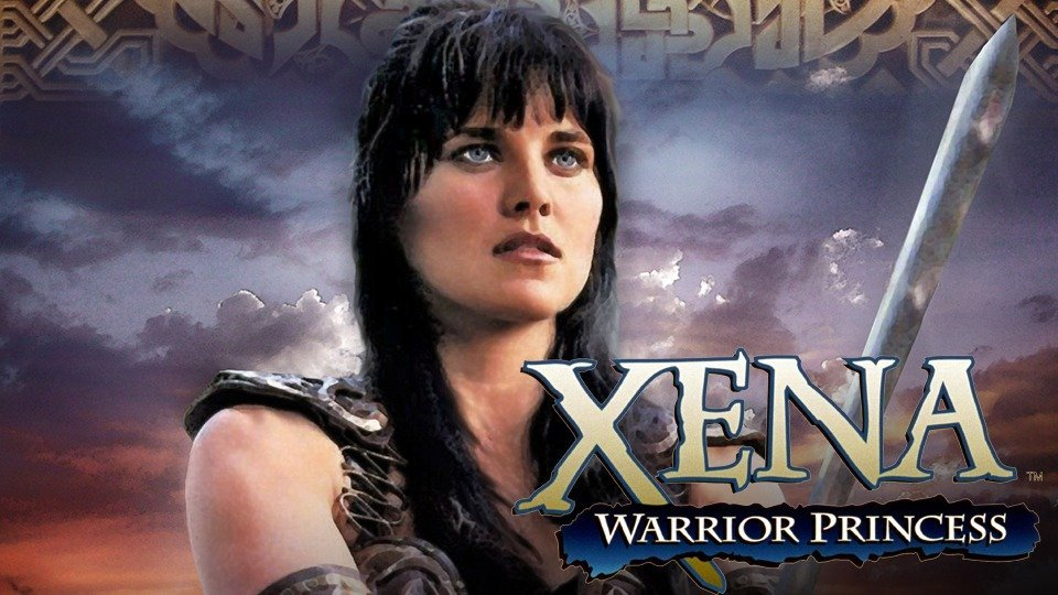 Xena: Warrior Princess - Syfy