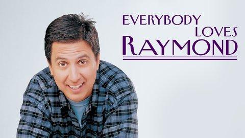 Everybody Loves Raymond - CBS