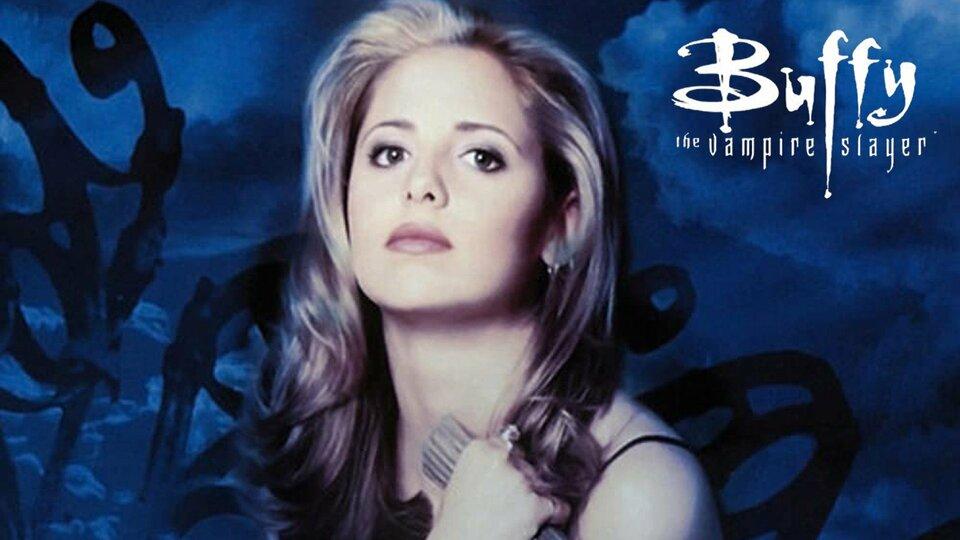 Buffy the Vampire Slayer - The WB