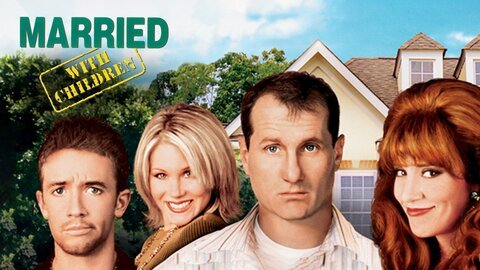 Married... With Children - FOX