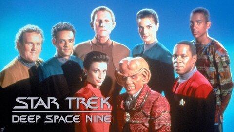 Star Trek: Deep Space Nine (CBS)