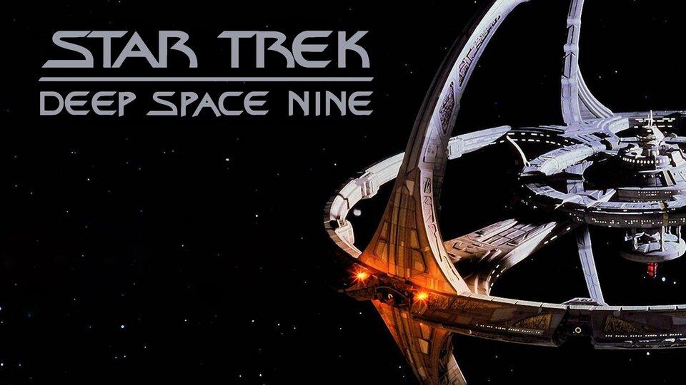 Star Trek: Deep Space Nine - CBS