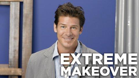 Extreme Makeover: Home Edition - HGTV