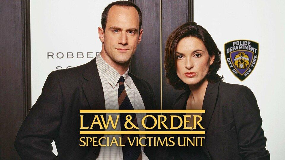 Law & Order: Special Victims Unit - NBC