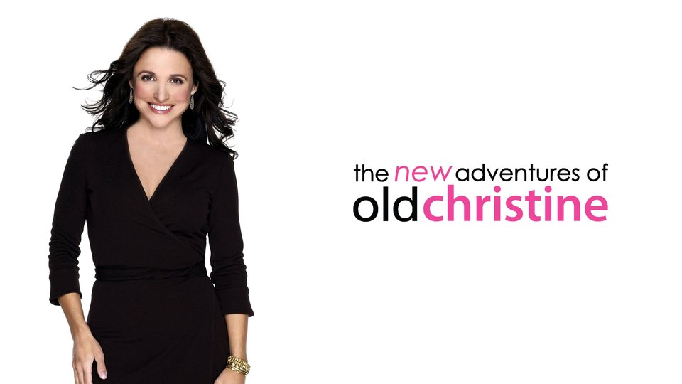 The New Adventures of Old Christine - CBS