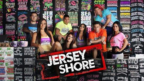 Jersey Shore - MTV