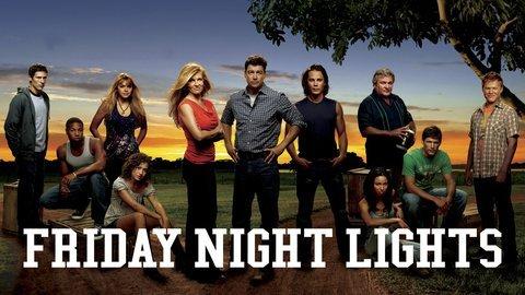 Friday Night Lights (NBC)