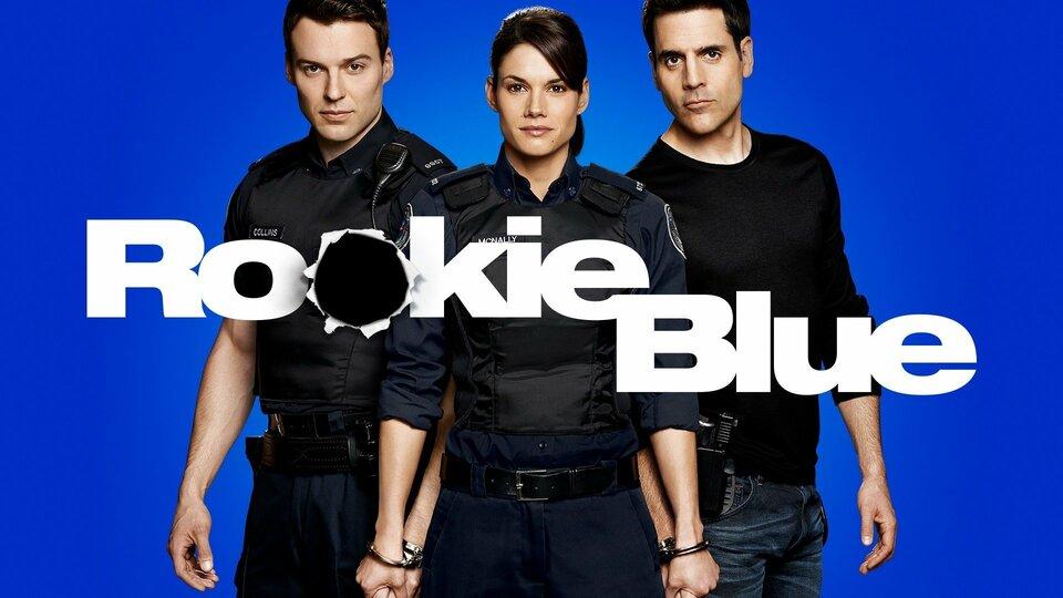 Rookie Blue (ABC)