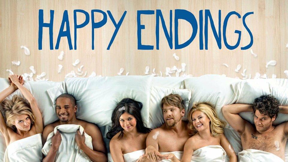Happy Endings - ABC