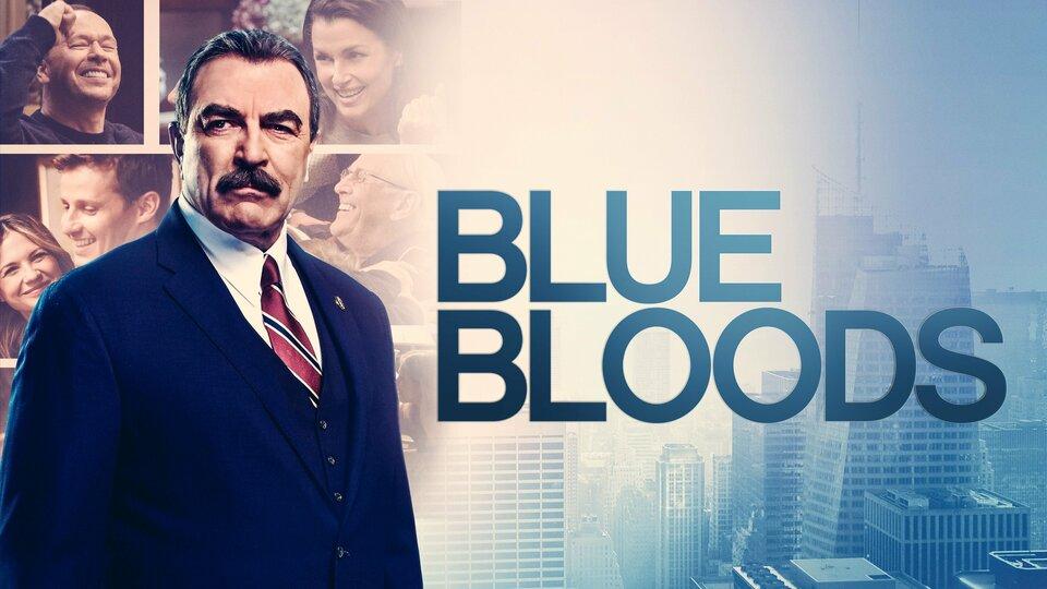 Blue Bloods - CBS