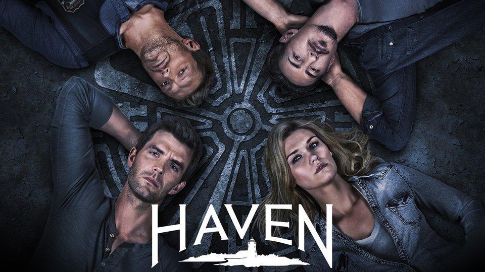 Haven - Syfy