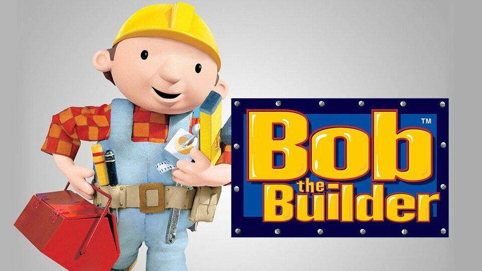 Bob the Builder - PBS