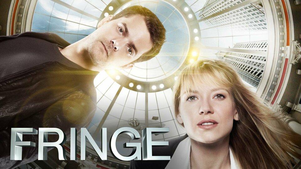 Fringe - FOX