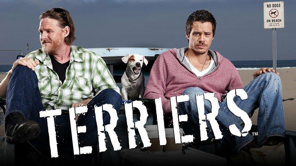 Terriers - FX